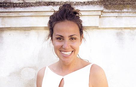 Dott.ssa Francesca Velluzzi